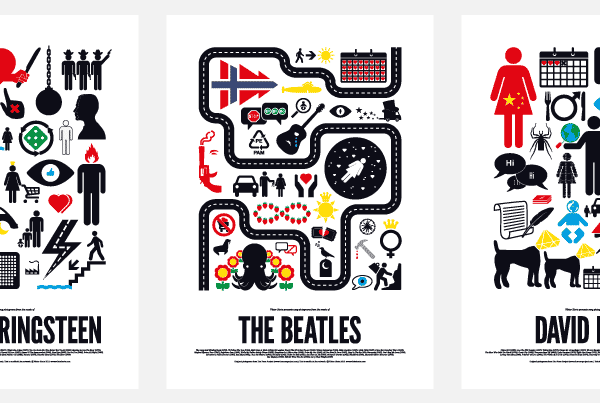 ROCK-POSTERS