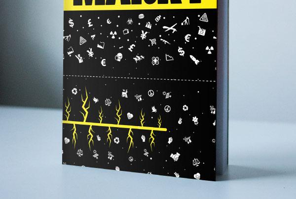 Supramarkt Book Cover